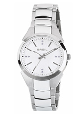 Gap Lady 36mm Steel Ladies Quartz Watch