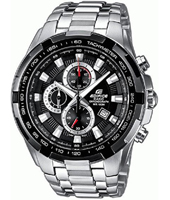 EF-539D-1A Chrono Sport Black
