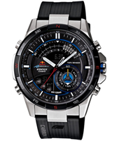 Red Bull F1 Limited Edition 46.70mm Steel Ana-Digi Chronograph