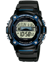 44mm Solar Tide Graph Watch