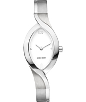 20.50mm Elegant Titanium Ladies Watch