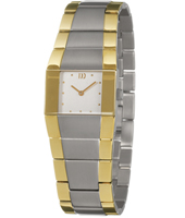 Titanium 25mm Bicolor Titanium Ladies Watch