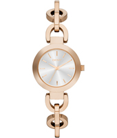 Stanhope  Rose Gold Ladies Trend Watch