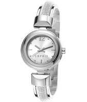 Josie  26mm Silver Ladies Watch