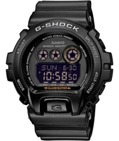53.90mm Black Digital G-Shock Watch Size XLarge