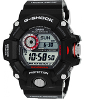 Rangeman 53.50mm Black Extreme Outdoor Watch