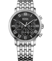 1513323 Elevation 42mm Classic Gents Chronograph with Date
