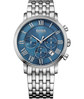 1513324 Elevation 42mm Classic Gents Chronograph with Date