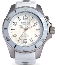 KY-010-48 Silver Ghost 48mm