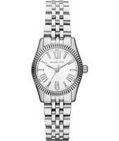 Lexington Mini 26mm Silver Lady Watch