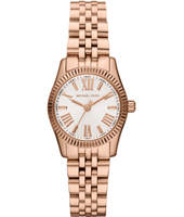 Lexington Mini 26mm Rose Gold Lady Watch