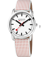 Simply Elegant Swiss made design watch