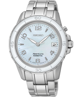 Sportura 37.20mm Kinetic Ladies Watch with Date