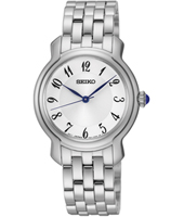 29mm Steel Ladies Watch