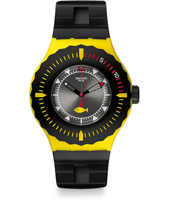 Bumble Dive 44mm