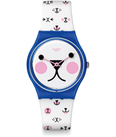 My Pet & Me - Cattitude Standard Size Watch
