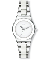 White Ceramic 32.80mm
