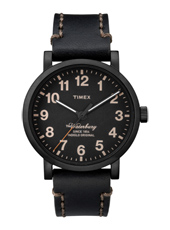 Waterbury Collection 40mm Anniversary Edition Watch
