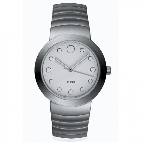 Alessi Watch.it by Wiel-Arets relógio