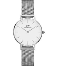 DW00100220 Classic Petite Sterling 28mm