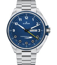 84301-3BUM-BUBG Chronorally-S 43mm